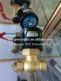 2/2 Methoden-Dampf-Ventil