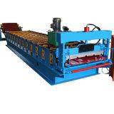 Het vormen van de Machine Verglaasde Fabrikant van de Tegel
