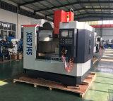 Precisión de alta velocidad Centro de Mecanizado Vertical CNC(XHS fresadora CNC7145)