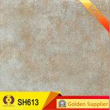 de Verglaasde Tegels van de Vloer van het Bouwmateriaal van 600*600mm Rustieke Tegels (SH613)