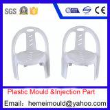 Molde da cadeira e injeção plásticos Servise do plástico