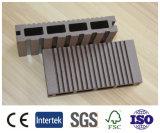 140X25mm de Prijs WPC Samengestelde Decking van de Fabriek voor Openlucht
