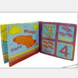جديدة تصميم عامة [إفا] طفلة حمام كتاب مع صوت