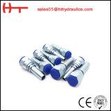 1/4-2' POUCES SAE Npsm femelle du raccord de flexible hydraulique (21611)