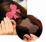 Größe anpassen anpassen Farben-Haar-Lockenwickler-Haken und Schleifen-Band