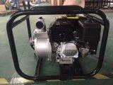 2 Zoll-Benzin-Wasser-Pumpe für landwirtschaftlichen Gebrauch mit Cer, Sohn, ISO (WP20)