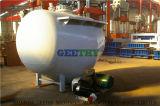 La ligne de production de la machine de blocs creux Qt10-15c Paver caler la machine