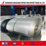 中国製準備ができた主な品質在庫のGalvalumeのGlの鋼鉄コイル