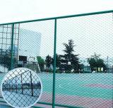 경기장, PVC를 위한 안전 담은 체인 연결을 입혔다