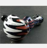 Glasrohr-Filter des rauch-3.54-Inch, der Tabak-Rohr aufbereitet