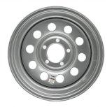 15X6 (5-114.3) Silver модульная обода колеса прицепа