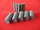 Nitrure de silicium chaud d'agglomération Rod en céramique