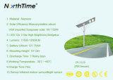 Haute performance toute d'approvisionnement d'usine dans des réverbères un solaires
