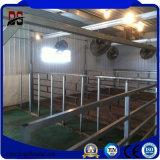 Строительные материалы светлой рамки Prefab для дома скотоводческого хозяйства
