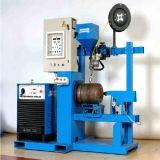 15kg Machine van het Lassen van de Naad van de Gasfles van LPG de Automatische Perifere