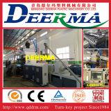 Machine van de Productie van de Uitdrijving van het Comité van het Blad van pvc de Marmeren