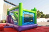 Cartoon combo 5 en 1 Inflatable Bouncer Combo Diapositive Wit CHB752