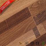 venta oscura del suelo del laminado de madera de 12m m