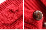 Шерсть Phoebee детей куртка Fashion одежда для девочек