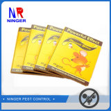 Carton de trappe de colle de rat et de souris d'OEM de Ninger