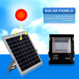 Anschlag Devrlopment der Fabrik-eine und Produktions-Solarflutlicht-Produkt