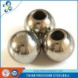 Moinho de bolas de aço carbono rolamento de esferas no AISI304