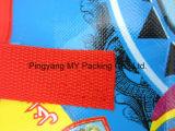 Il fornitore approvato pp ha laminato il sacchetto di acquisto non tessuto della chiusura lampo