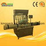 Acht-Kopf Volle-Automastic Soße-Füllmaschine