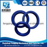 Desgaste del soporte y sello hidráulico de la prevención del polvo del rasgón