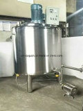Serbatoio elettrico mescolantesi del riscaldamento del serbatoio del reattore per industria alimentare