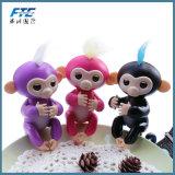 Scimmia interattiva del bambino del giocattolo dell'unicorno dei pesciolini