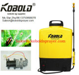 Pulverizador Certificated Ce da bateria do Knapsack da agricultura 16L de Kobold