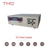가변 조정가능한 스위치 최빈값 DC 전원 공급 200A 600V 세륨이 실험실 실험을%s 승인된 상태에서