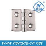 Dobradiças de porta resistentes do aço inoxidável (YH9363)
