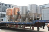 1000L Brewhouseシステムか完全なビールビール醸造所装置またはビール機械を作ること