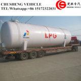 販売のための広く使用されたナイジェリア5-100m3のガスの貯蔵タンクLPGタンク
