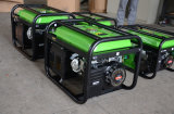 La popularité du marché générateur de moteur à essence à basse vitesse