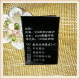 Печать логотипа передачи атласная лента притачным эластичным поясом на ярлыке