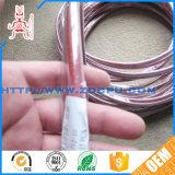 De gekleurde O-ring van Ruuber van het Silicone van de Hoge druk FEP Ingekapselde