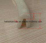 Guarnizione di gomma del vario portello del forno con il materiale del silicone