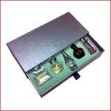 Boîte-cadeau de parfum de cadre de papier de bijou
