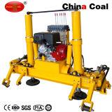 De Opheffende en Voerende Machine van het hydraulische Spoor