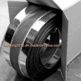 Connecteur de tuyauterie flexible ignifuge de toile de qualité