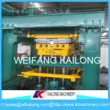 鋳造の生産ライン静圧