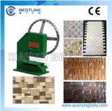 Wall Tiles를 위한 유압 Mosaic Splitting Machine
