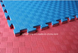 Couvre-tapis de verrouillage d'étage, couvre-tapis des arts martiaux MMA, couvre-tapis de karaté, couvre-tapis de Tkd