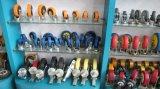 Baugerüst Schwer-Aufgabe Nylon Total Brake Caster (6 Inch)