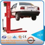 Equipamento de levantamento de Hosit /Lift do carro da coluna do Ce auto único