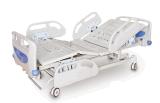 医学の使用された快適な3つの機能電気看護のベッド(YJ-EB-B2)