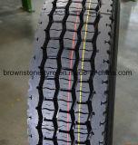 Todo el neumático de acero 11r22.5 de la parte radial Truck/TBR para el mercado americano